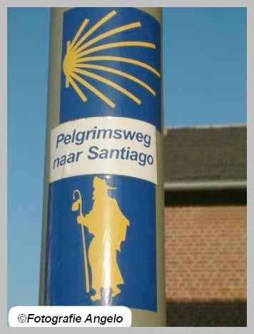 Pelgrimsweg