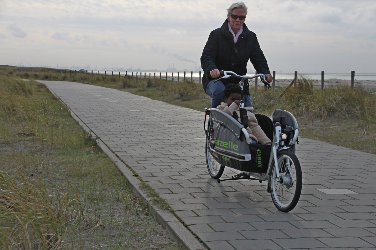 fiettocht