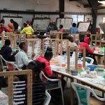 kralen fabriek